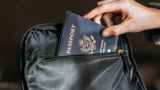 Having a second passport improves a person's work, study and travel options overseas. File photo: Vinta Supply Co/Pexels