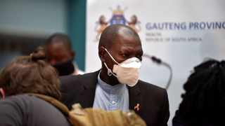 Health Minister, Dr Zweli Mkhize. Picture: Thobile Mathonsi/African News Agency (ANA)