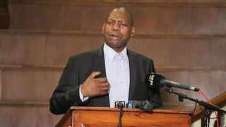 Health Minister Zweli Mkhize. Picture: GCIS
