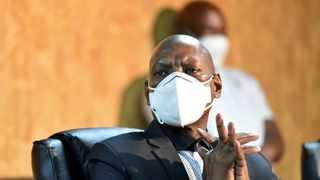 Health Minister Zweli Mkhize, who was placed on special leave. File picture: African News Agency (ANA)