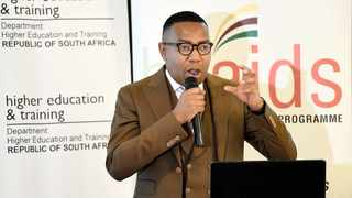 Higher Education Deputy Minister Mduduzi Manana's alleged role in the assault of two women outside a nightclub has been condemned by the ruling part. File picture: Chris Collingridge