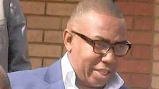 Higher Education and Training Deputy Minister Mduduzi has been granted R5000 bail after he was charged with two counts of assault. Picture: Supplied