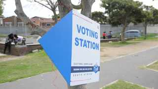 IEC urges South Africans to register to vote. File photo: Ayanda Ndamane/ African News Agency (ANA)