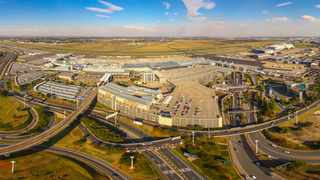 IOL readers voted the best airport on our social media page - and the result is not what you would think. Picture: supplied.