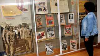 IZIKO Museums will be celebrating Freedom Day on Tuesday, April 27, by providing visitors with the freedom to participate in one, or all, of their Freedom Day events.   Ayanda Ndamane African News Agency (ANA)