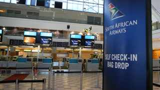 If plans by unions to cripple aviation in South Africa go ahead it could be the death knell for the tourism industry in the country and Cape Town. Picture: SUMAYA HISHAM/Reuters