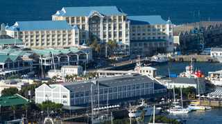 In a statement released on Friday, mayoral committee member for economic opportunities and asset management Alderman James Vos said Africa Energy Week would take place at the V&A Waterfront from November 9 to 12. Picture: David Ritchie/African News Agency(ANA)