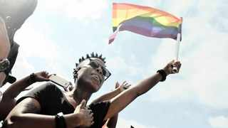 In light of the surge in hate crimes against the LGBTQI+ community, the Prevention and Combating of Hate Crimes and Hate Speech Bill has been brought forward by several organisations in protests as a pragmatic solution. Picture: OUPA MOKOENA / African News Agency (ANA)