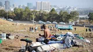 In this week's 'Another Voice' column by Lorenzo A Davids, he writes that this Mother City is turning legitimate citizens into orphans. Picture Henk Kruger/African News Agency