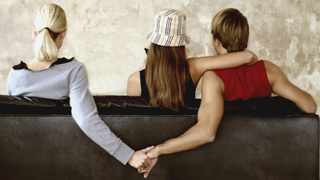 Infidelity is a complex issue. Picture: capitalcitymultisport.com