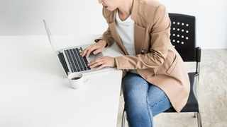 Insight by research firm Ipsos has revealed that Work From Home (WFH), which has become an established trend under Covid-19 lockdown requirements, might not be to the advantage of businesses as indicators point to slide in competitiveness as productivity slumps, employees lose motivation, cohesion of teams is eroded and managers struggle to keep their finger on the pulse. Photo: File