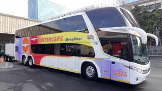 Intercape will introduce an affordable way for Durban residents to visit Maputo in Mozambique with a one-way ticket costing R280 per passenger.