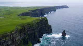 Ireland has the strictest travel restrictions in the EU and its advice against non-essential travel will remain in place until July 19. Picture: Visit Ireland