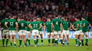 Ireland's are looking for a late burst that will help them in their World Cup bid. Photo: Naoya Osato/Kyodo News via AP