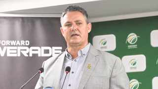It is very sad that we have been forced to take this step and we will re-schedule the tour as soon as cricket returns to a sense of normality, said interim CEO Jacques Faul. Photo: BackpagePix
