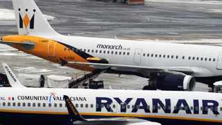 It may take effort to get some people back on planes. In Europe, that'll mean fares as low as 9.99 euros ($12.33), according to Ryanair Chief Executive Officer Michael O'Leary.