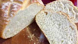 It's Sourdough September! A month to put your baking skills to the challenge. Picture: Supplied