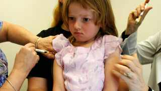 JABS: Travelling families should assess and get their vaccinations in good time.