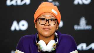 Japanese tennis superstar Naomi Osaka slammed 'ignorant' remarks from the Tokyo Olympics' chief organiser after a sexism row that has triggered an angry backlash and calls for his resignation. Photo: AFP