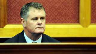 Jason Rohde has been convicted of murdering his wife Susan. Picture: Ayanda Ndamane/African New Agency (ANA)