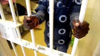 Jics spokesperson Emerantia Cupido said between 2019 and 2020 there were 2 058 sentenced juveniles. Picture: Nokuthula Mbatha/African News Agency/ANA