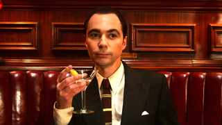 """Jim Parsons in """"Hollywood"""". Picture: Netflix"""