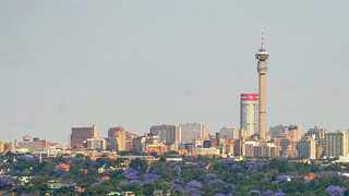 Joburg is the most radioactive city on the planet, thanks to it gold mining past, says Earthlife Africa. File picture: Itumeleng English/African News Agency/ANA
