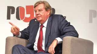 Johann Rupert has allegedly given President Cyril Ramaphosa a marching order, instructing him to toe the line and fire Ace Magashule. Picture: Itumeleng English/African News Agency (ANA)