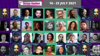 Just a few of the faces who will be featured in this year's DFM. Picture: SUPPLIED