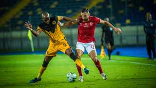 Kaizer Chiefs will have to bounce back from their CAF final loss. Photo: Kaizer Chiefs
