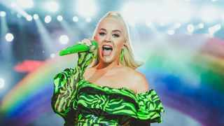 Katy Perry. Picture: IANS