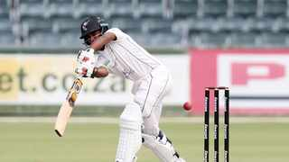 Keegan Petersen of the Dolphins is set to make his Test debut for the Proteas. Photo: Muzi Ntombela/BackpagePix