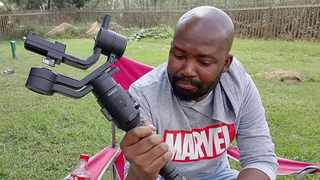 Kenny-D Mdluli's documentary, Bokamoso – A Battle for a Bright Future, will be screened in the US tomorrow to mark Mandela Day. Picture: Supplied
