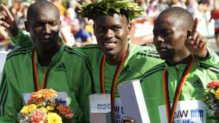 Kenyan athletics authorities said on Monday the selection of the  marathon team for next year's London Olympics would be extremely difficult considering the number of elite runners who have qualified.