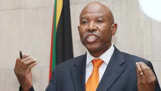 Kganyago was invited by the University of Stellenbosch to speak. The address will be live-streamed from 12.45pm to 2pm. Picture: Simphiwe Mbokazi