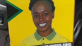 Khanyisile Ngobese Sibisi was shot dead during a Mandela Day event in Ladysmith.