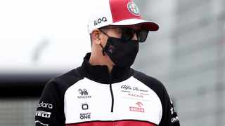 Kimi Raikkonen is retiring from F1 at the end of 2021. File picture: Kenzo Tribouillard / AFP.