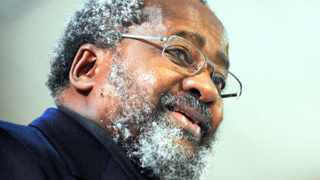 King Williams Town 06.09.12 Dr Pallo Jordan speaks about the Bhisho Massacre at the Good News Christian Centre.This is ahead of the Memorial for the Bhisho Massacre that will be taking place on the 7 September 2012. He speaks about his feeling abouth the innocent killing of at mines. picture : neil baynes Reporter Henriette