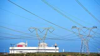 Koeberg's Unit 1 reactor, which tripped on Monday, should be restarted by the weekend. File picture: African News Agency (ANA)