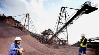 Kumba Iron Ore has issued retrenchment notices that could affect 1 600 employees, despite bumper profits in the year to the end of December, trade union Solidarity said on Friday. Photo: Simphiwe Mbokazi