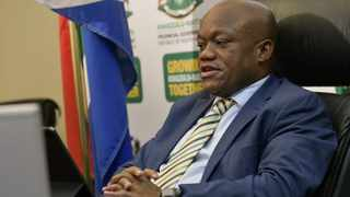 KwaZulu-Natal Premier Sihle Zikalala has lamented the province's low vaccination rate which shows that only 29% of the province's 11.5 million people have taken the Covid-19 jab. Picture Gcina Ndalwane