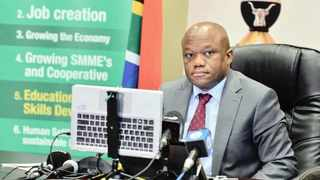 KwaZulu-Natal premier Sihle Zikalala delivered a virtual budget vote before members of the Provincial Executive and members of the Provincial Legislature yesterday.