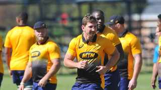 Kwagga Smith will pack down at No 8 against the British and Irish Lions. Picture: Sydney Mahlangu/BackpagePix.
