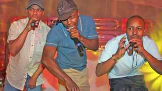 Kwaito legends TKZee perform at the Ennersfree Park in Sandton. File picture: Paballo Thekiso/African News Agency/ANA