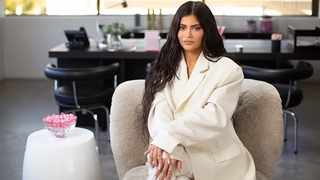 Kylie Jenner. Picture: YouTube Thumbnail