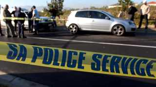 """Last year there were 282 kidnappings, although the so-called """"crime holiday"""" brought on by the Covid-19 lockdown may have lowered numbers. Picture Gary Van Wyk/Reporter Henry Du Plessis."""