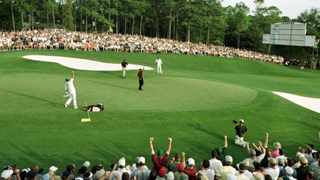 Lee Westwood, Phil Mickelson, Luke Donald, Graeme McDowell and Tiger Woods have extra incentive to win the U.S. Masters at Augusta this week.