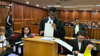 Legal eagle Advocate Tembeka Ngcukaitobi will head an investigation into alleged discrimination of black and Indian medical professionals in the private health sector, the Council on Medical Schemes (CMS) said on Tuesday. File photo: Brenda Masilela/African News Agency(ANA).