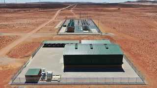 Lekela has reached a huge milestone in South Africa, after its 140MW Kangnas Wind Farm began commercial operations. Picture: Supplied
