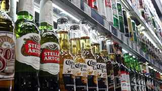 Level 4 lockdown saw businesses in the hospitality, tourism and alcohol-related industries take a hit as restrictions on gatherings and sale of liquor were enforced. Picture: Jacques Naude/African News Agency(ANA)